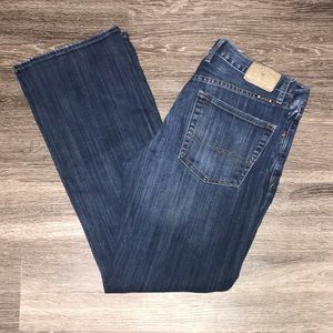 Lucky 🍀 Brand 367 Vintage Boot Jeans